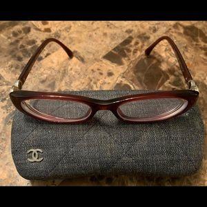 Chanel  Women's Eyeglasses
